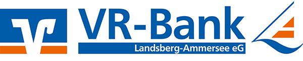 Premiumpartner: VR-Bank Landsberg-Ammersee eG